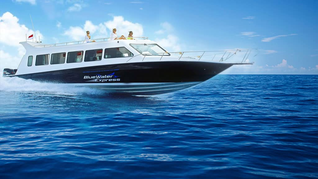 cheap price ticket fast-boat-gili-island