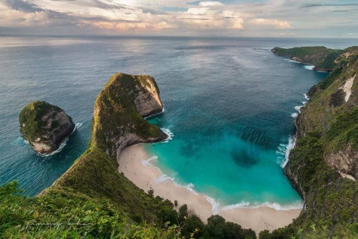 nusa penida tour package