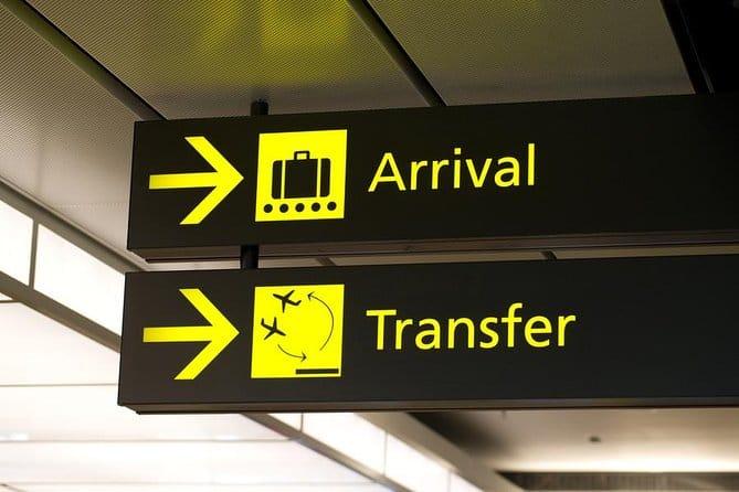 klook bali airport transfers