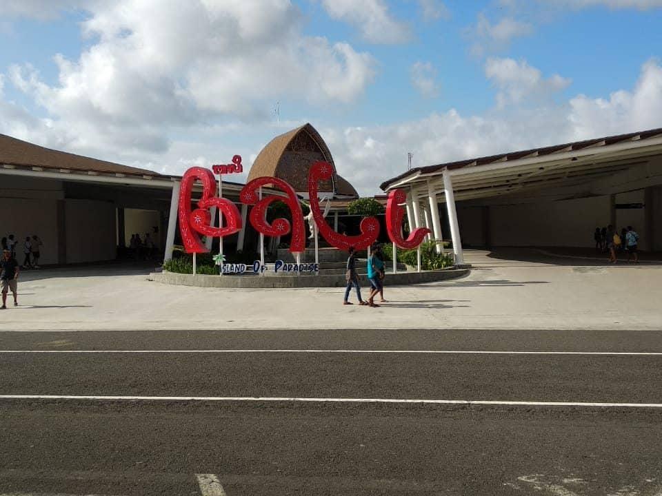 bali airport transfer service 2021
