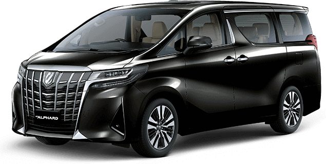 hire luxury airport shuttle in Bali